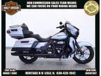 2020 Harley-Davidson FLHTK - Ultra Limited ULTRA LIMITED