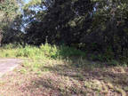 Plot For Sale In Pensacola, Florida