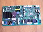 LG refrigerator model LSXS26326S ELECTRONIC CONTROL BOARD