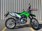 2020 Kawasaki KLX230 230R