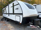 2020 Forest River Rv Vibe 25RK 25RK
