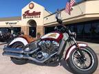 2020 Indian Scout® ABS Icon Series ICON