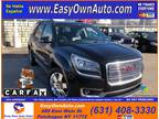 Used 2014 GMC Acadia for sale.