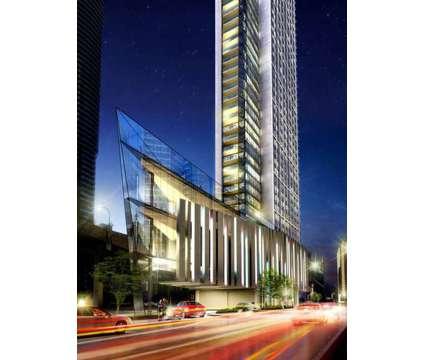Finance District Ten York Condo for rent 1 Bed+1 Bath $2250! 10 York Street at 10 York Street, Toronto in Toronto ON is a Condo