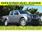 2019 Nissan Frontier SV 4x4 4dr Crew Cab 5 ft. SB 5A