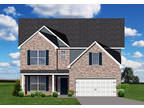 Knoxville 4 BR 3 BA, The two-story Dogwood plan offers lots of