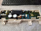 Samsung Laundry Washer Control Board Part DC92-01021J