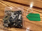 Whirlpool Microwave Oven Large Lot Assorted Hardware Screws