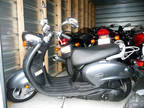 2005 Yamaha VINO 125 125