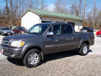 Certified 2006 TOYOTA Tundra SR5 Double Cab 4WD in Minford, OH
