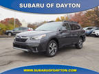 2020 Subaru Outback Gray