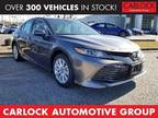 2020 Toyota Camry Gray, 10 miles