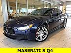 2016 Maserati Ghibli, 26K miles