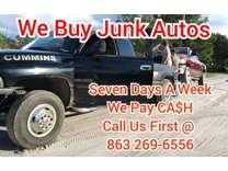 Cash 4 Junk Car's