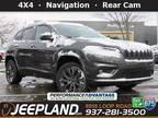 2020 Jeep Cherokee, 157 miles
