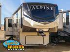 2020 Keystone Rv Alpine ALPINE 3651RL