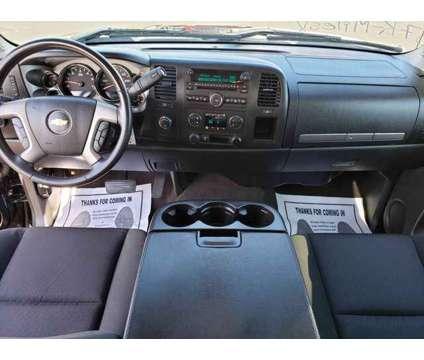 2012 Chevrolet Silverado 1500 Crew Cab for sale is a Black 2012 Chevrolet Silverado 1500 Crew Cab Car for Sale in American Canyon CA