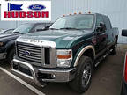 2008 Ford F-350 Green, 163K miles
