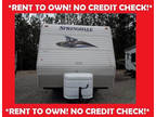 2011 Keystone Springdale 266RL/RENT TO OWN/NO CREDIT CHECK