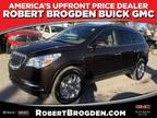 2017 Buick Enclave Brown, 13K miles