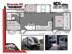 2020 Riverside Rv 281DDB