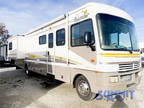 2003 Fleetwood Bounder 35R 36ft