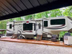 2015 Grand Design Solitude 379FL 379FL