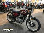 2020 Kawasaki W800 800 CAFE