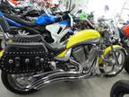 2006 Victory Vegas Motorcycle for Sale