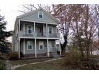 Worcester 6 BR 2 BA, 2 Family home in the Clark University