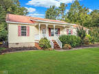 Thomaston 3 BR 2 BA, The PERFECT starter home with 1 FULL ACRE