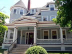 New Bedford 7 BR 7 BA, Mini-mansion style historic home