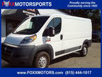 2016 RAM Promaster 1500 Low Roof Tradesman 136-in. WB CARGO VAN