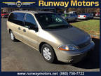 2001 Ford Windstar LX EXTENDED SPORTS VAN