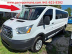 Used 2015 FORD TRANSIT For Sale