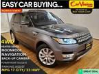 2016 Land Rover Range Rover Sport Gray, 39K miles