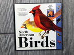 Peterson Multimedia Guides: North American Birds PC CD