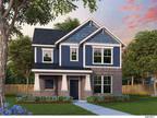 New Construction at 9240 Hawley Drive, by David Weekley Homes