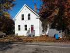 Home For Sale In Claremont, New Hampshire
