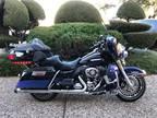2010 Harley-Davidson® FLHTK Electra Glide® Ultra Limited