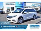 2020 Honda Odyssey Silver|White, new