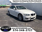 2012 Alpine White BMW 3 Series