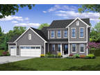 New Construction at 708 Belmont Drive, by Bielinski Homes, Inc.
