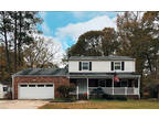 York County 4 BR 3.5 BA, Beautiful home! Newly renovated