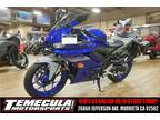 2020 Yamaha YZF-R3 ABS R3 ABS