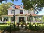 Inn for Sale: Sterling Price Rainer Home
