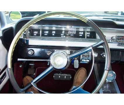 1962 Pontiac Grand Prix is a 1962 Pontiac Grand Prix Classic Car in Forestdale MA