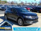 2016 Lincoln MKX Select Select 4dr SUV