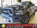 2017 Ram Ram Pickup 1500 Rebel 4x4 Rebel 4dr Crew Cab 5.5 ft. SB Pickup