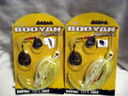 Booyah 3/8 oz Tux and Tails Spinnerbaits, Lot of 2